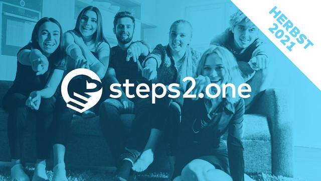 steps2.one